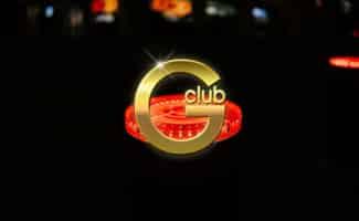 gclub สมัคร เครดิต ฟรี